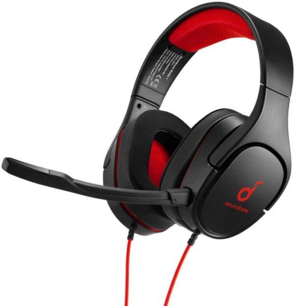 Anker Soundcore Strike 1 Gaming Headset